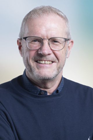 Daniel Grolimund
