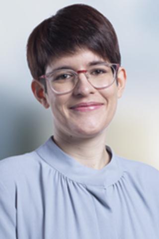 Melanie Renda