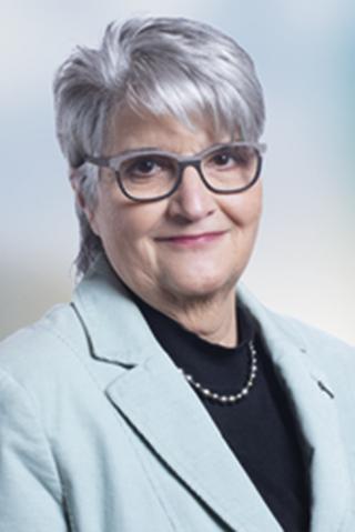 Ruth Vescovi